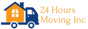 24 Hours Moving Inc